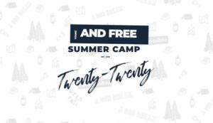 Y&F Summercamp - Twenty Twenty