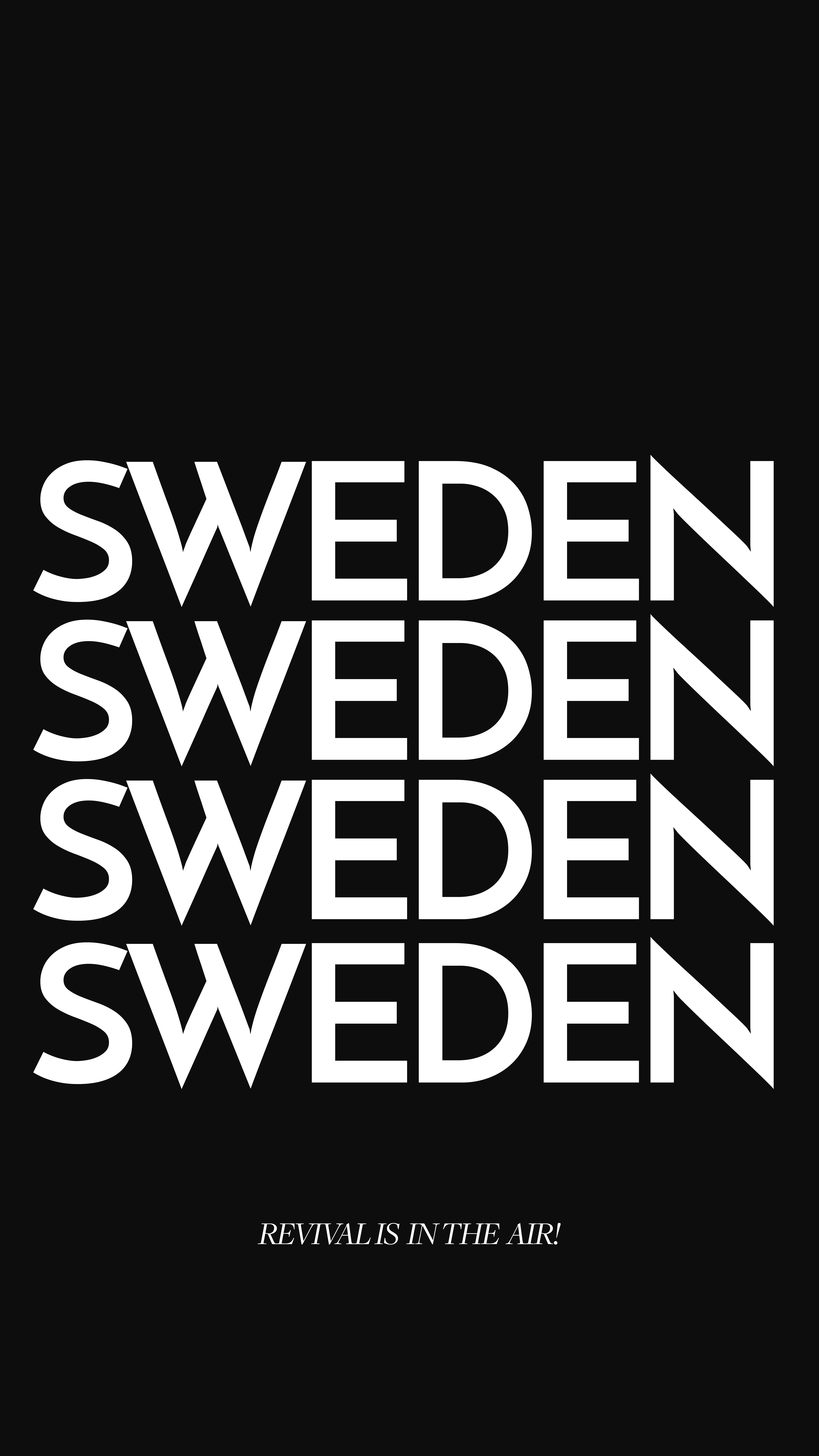 VS19 Sweden