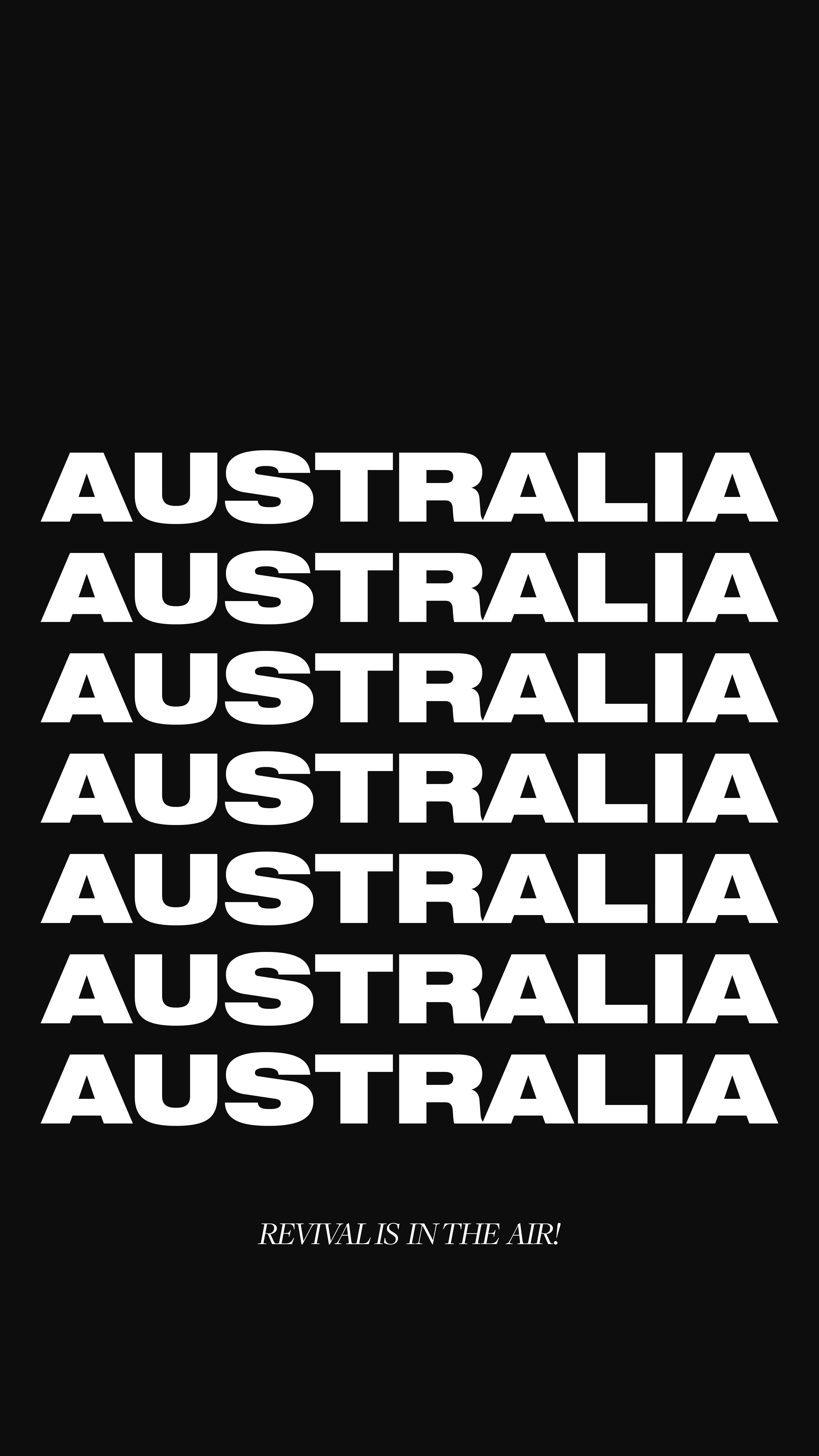 VS19 Australia