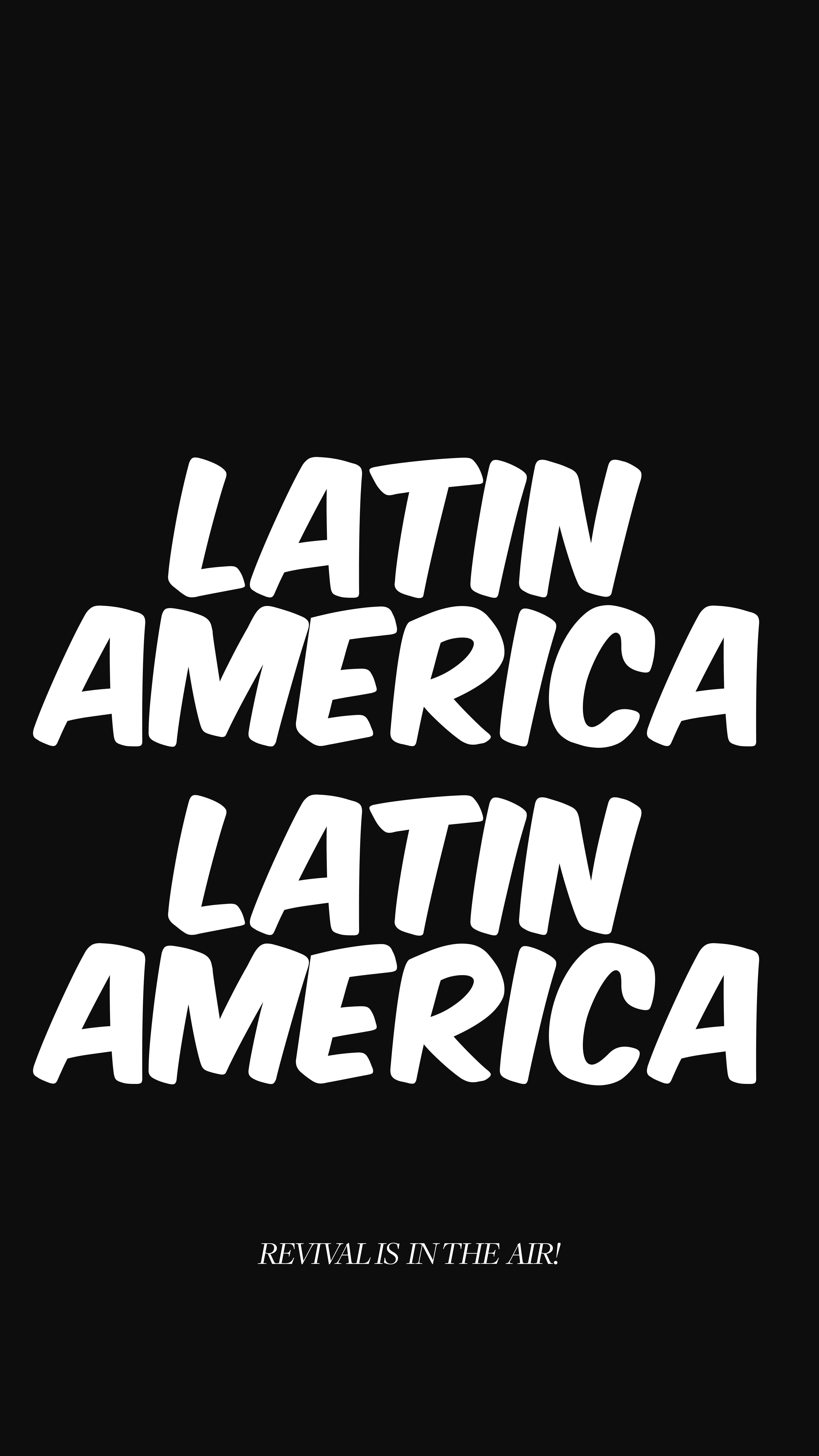 VS19 Latin America