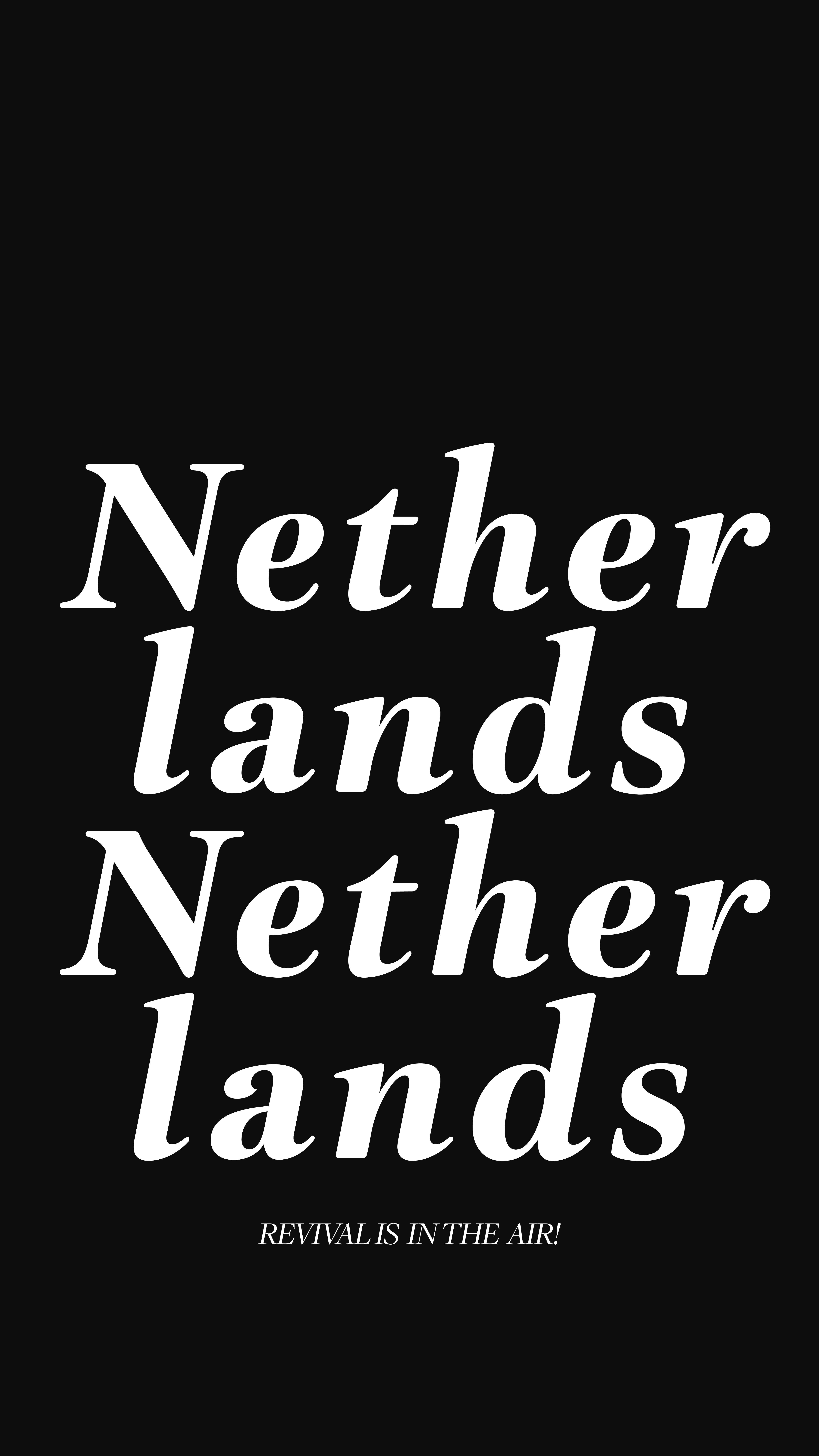 VS19 Netherlands