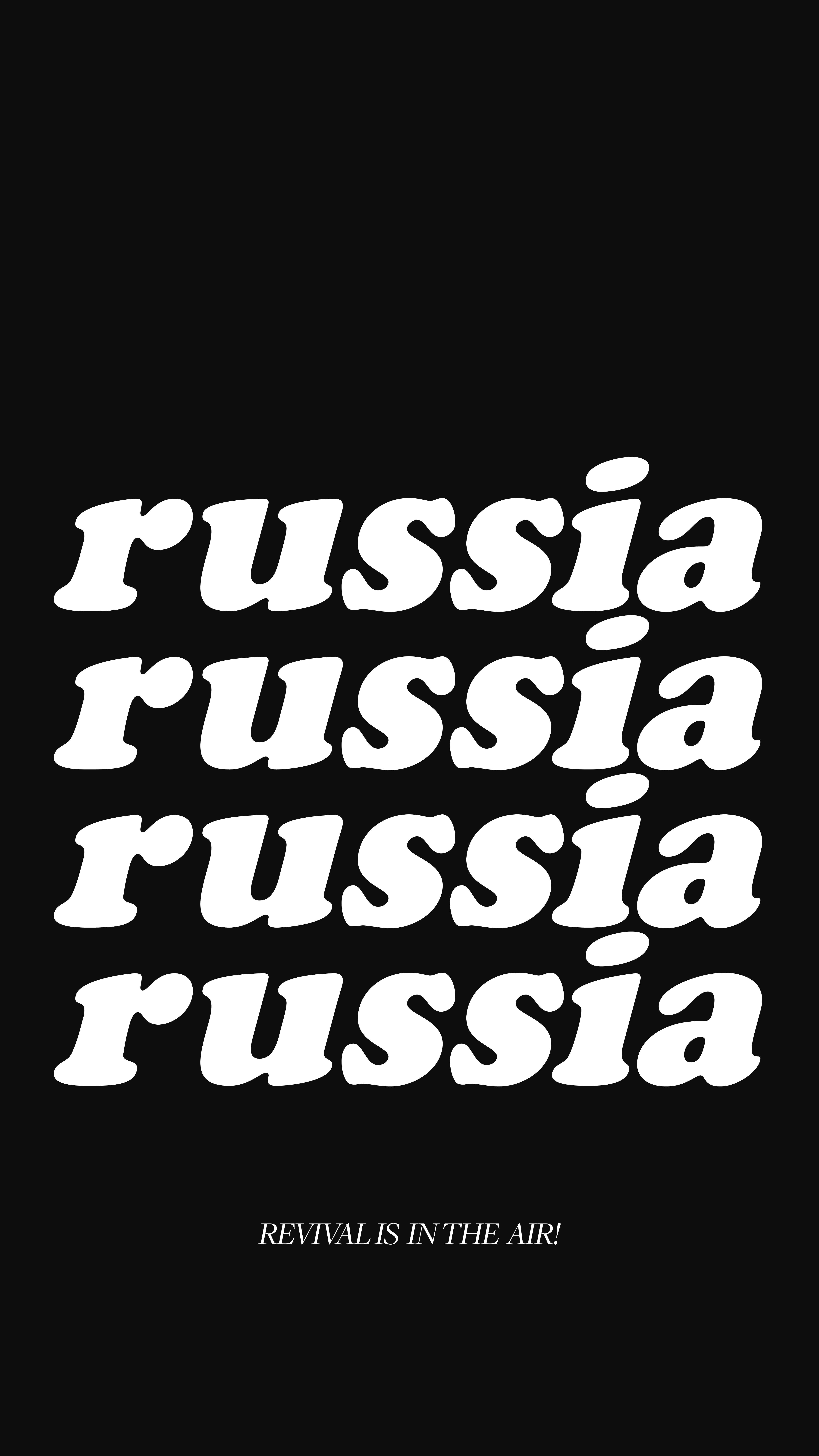 VS19 Russia