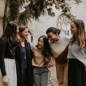 Sisterhood Groups