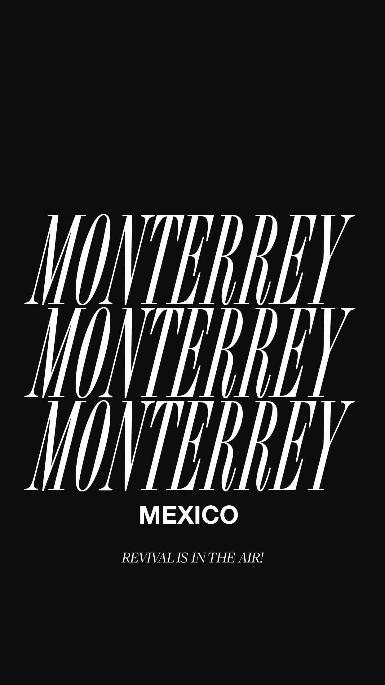 VS19 Monterrey