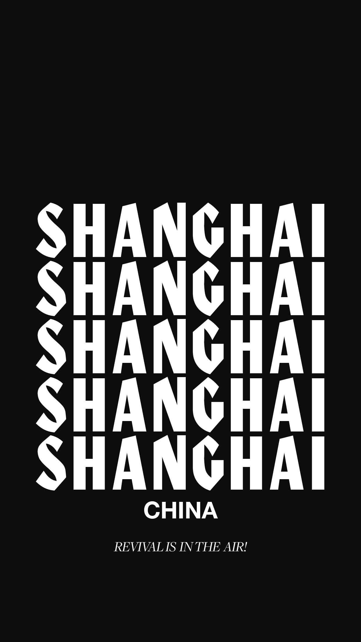 VS19 Shanghai