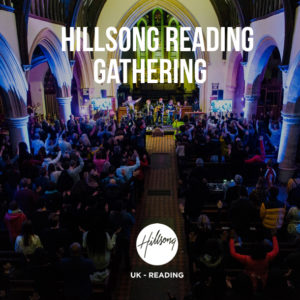 Hillsong Reading Gathering