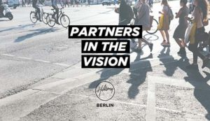 Partners in the Vision Night