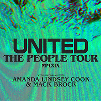 New UNITED Album