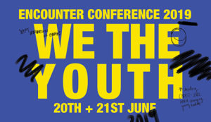 ENCOUNTER YOUTH CONFERENCE