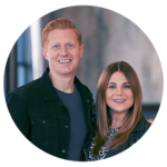 Kyle & Liz Turner, Lead Pastors, Hillsong Kansas City