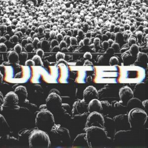 New Music from Hillsong UNITED