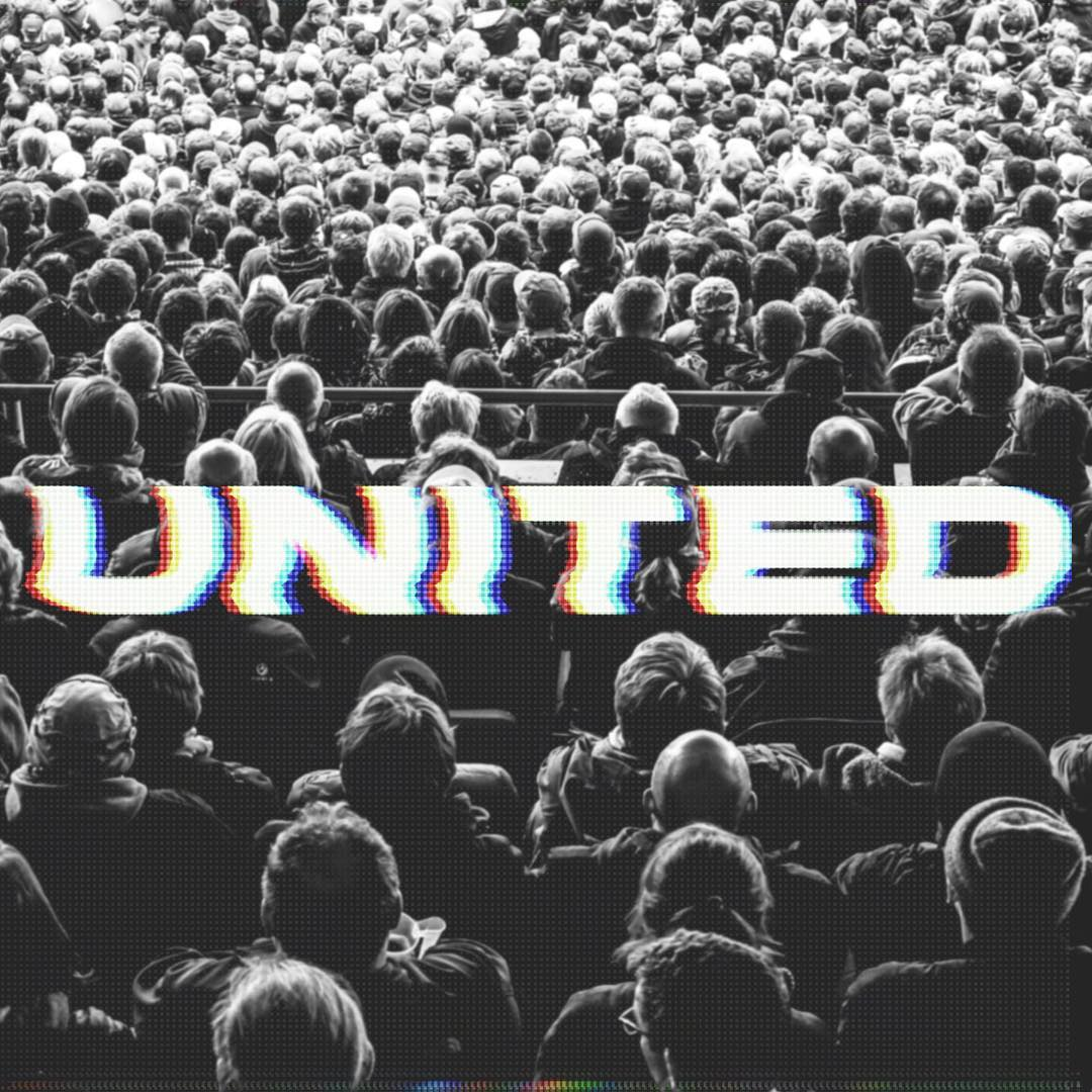 Hillsong UNITED Official - New Music, Tours & Exclusive