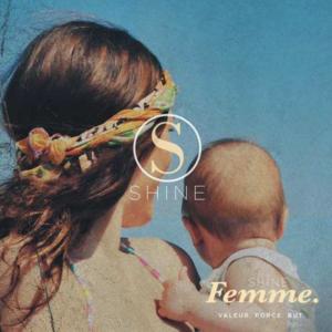 Shine Femme <br>(Curriculum)