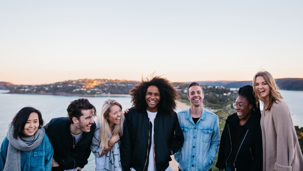 Why is Hillsong College the Place for You?
