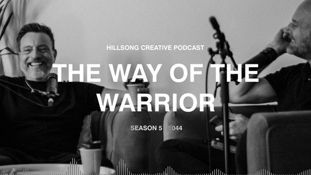 Hillsong Creative Podcast Ep 044