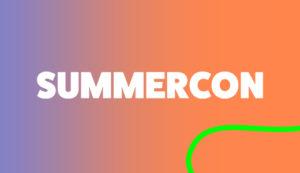 Summercon 2019