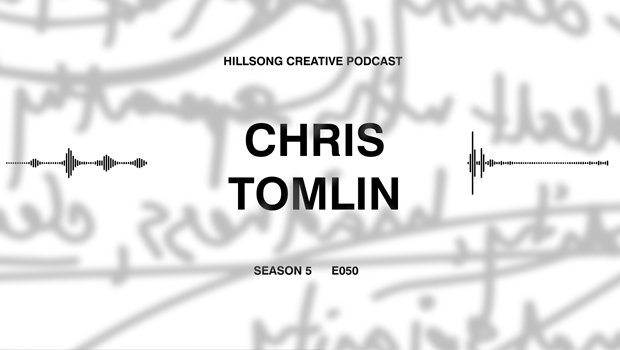 Hillsong Creative Podcast Ep 050