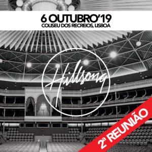 Hillsong@Coliseu (2a Reunião)