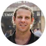 Matt Myers, Creative Pastor