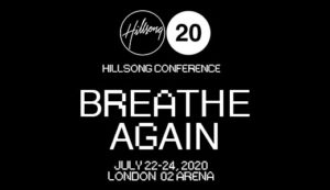 Hillsong Conference London 2020