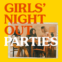 Sisterhood Girls' Night Out