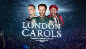 London Carols 2019
