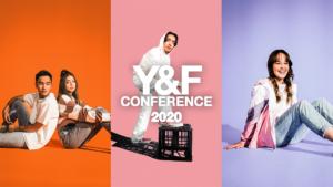 Y&F CONFERENCE 2020