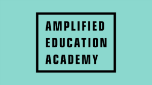 AMPLIFIED EDUCATION ACADEMY