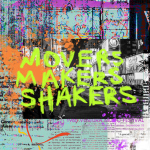 MOVERS MAKERS SHAKERS