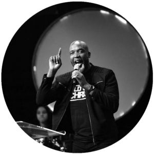 Chris Mathebula