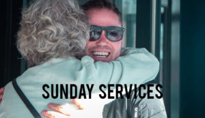 Sunday Services 26/01