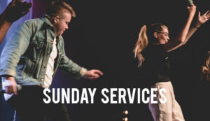 Sunday Services 19/01