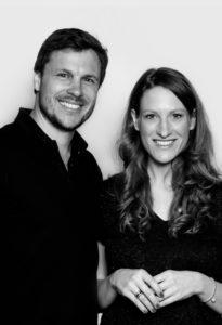 Brendan & Camille White