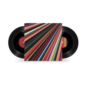 AWAKE - Vinyl Record