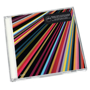 AWAKE - CD