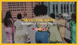 Sisterhood United Night - Reading