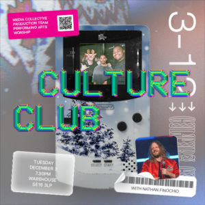 Media Collective Culture Club