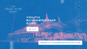 YOUTH SUMMERCAMP