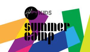 Hillsong Kids Summercamp