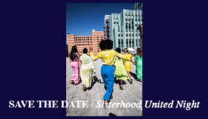 MMX - Sisterhood United Night