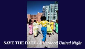 CPH - Sisterhood United Night