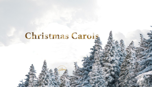Christmas Carols Hillsong Malmö