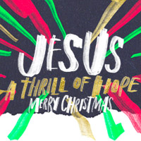 Christmas at Hillsong