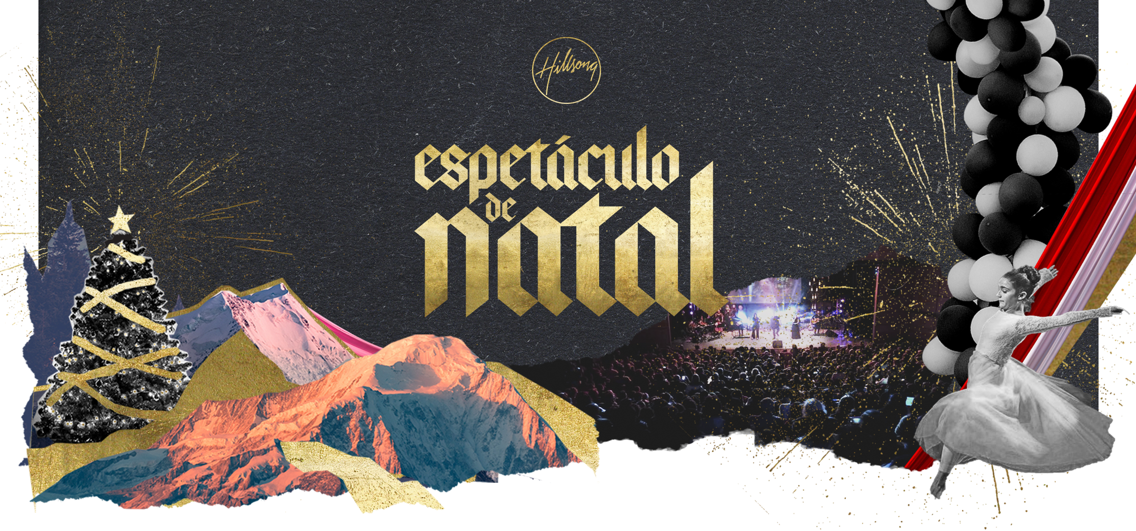 Hillsong Portugal - Espetáculo de Natal