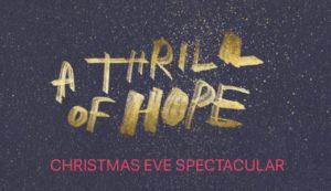 Christmas Eve Spectacular