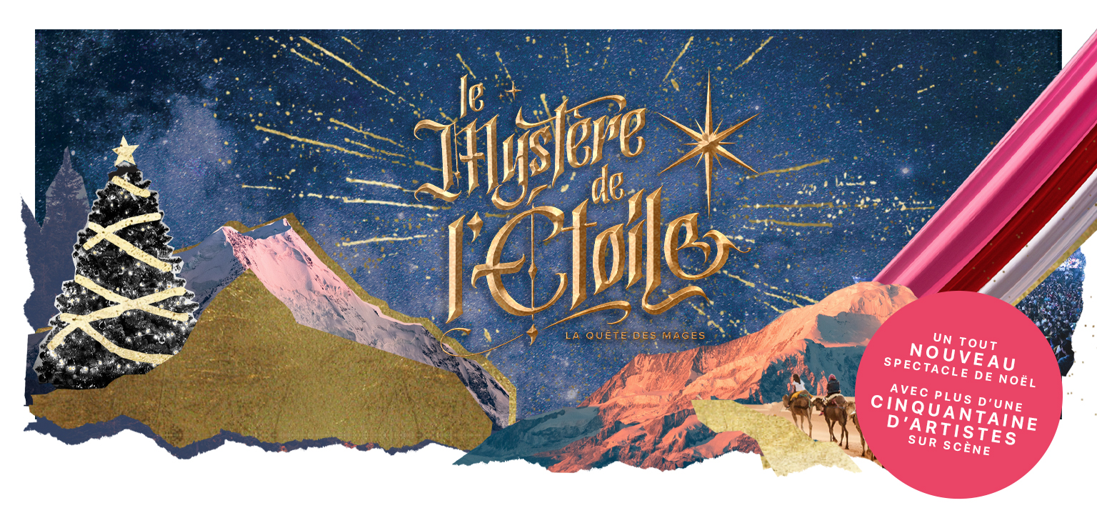 Spectacle de Noël 2019 - Hillsong France, Paris