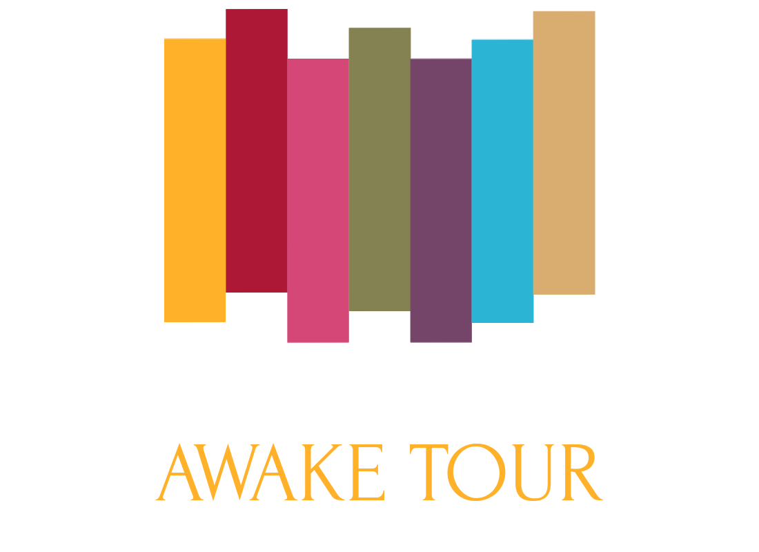 Hillsong Worship Awake Tour 2020