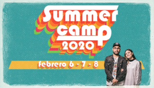 Y&F Summer Camp 2020