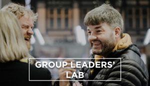 Group Leaders' Lab