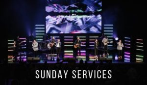 Saturday Night Service